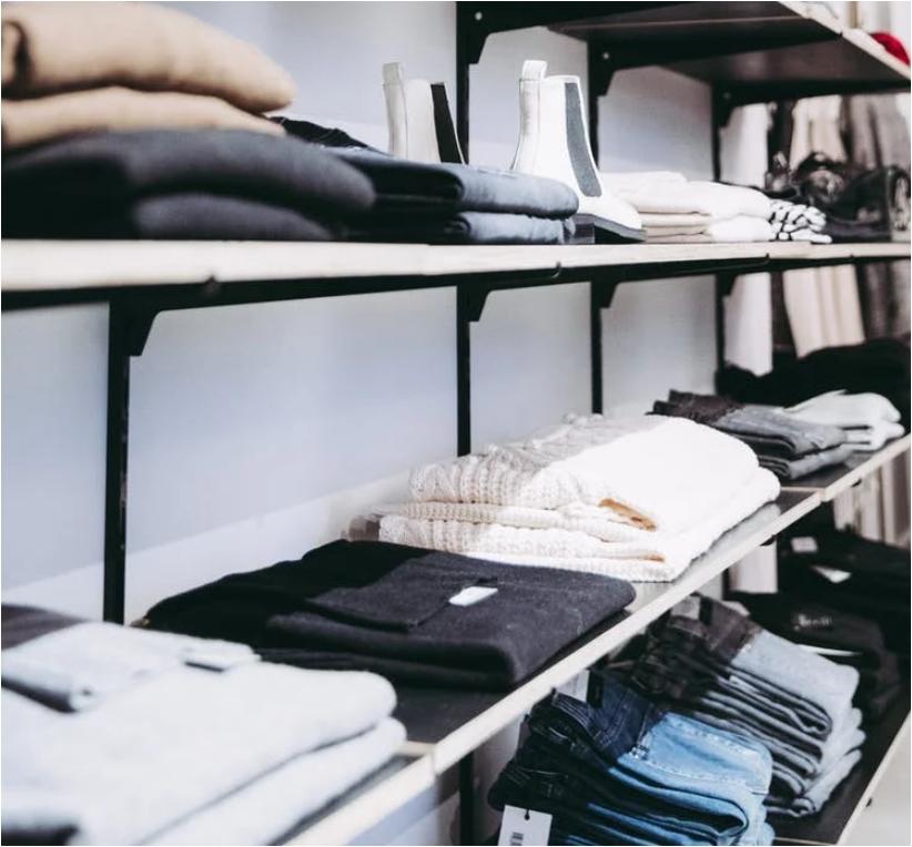 tekstila stocks al por mayor